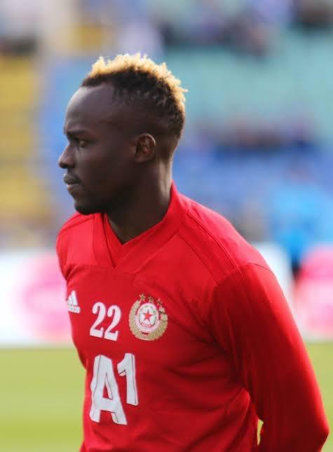 🔥 ÖZEL - Galatasaray teknik direktörü Fatih Terim'in yönetime sunduğu listede Ali Sowe da var.   Uzun zamandır takipte olunan bir isim. (Mohamed gibi.)   Diagne için menajerler resmî teklif getirirse Mohamed Mostafa ve Ali Sowe ikilisinden biri için şartlar zorlanacak.