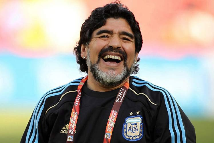 Día 57 sin Diego Armando Maradona. Te sigo extrañando. #DiegoEterno #DiegoMaradona