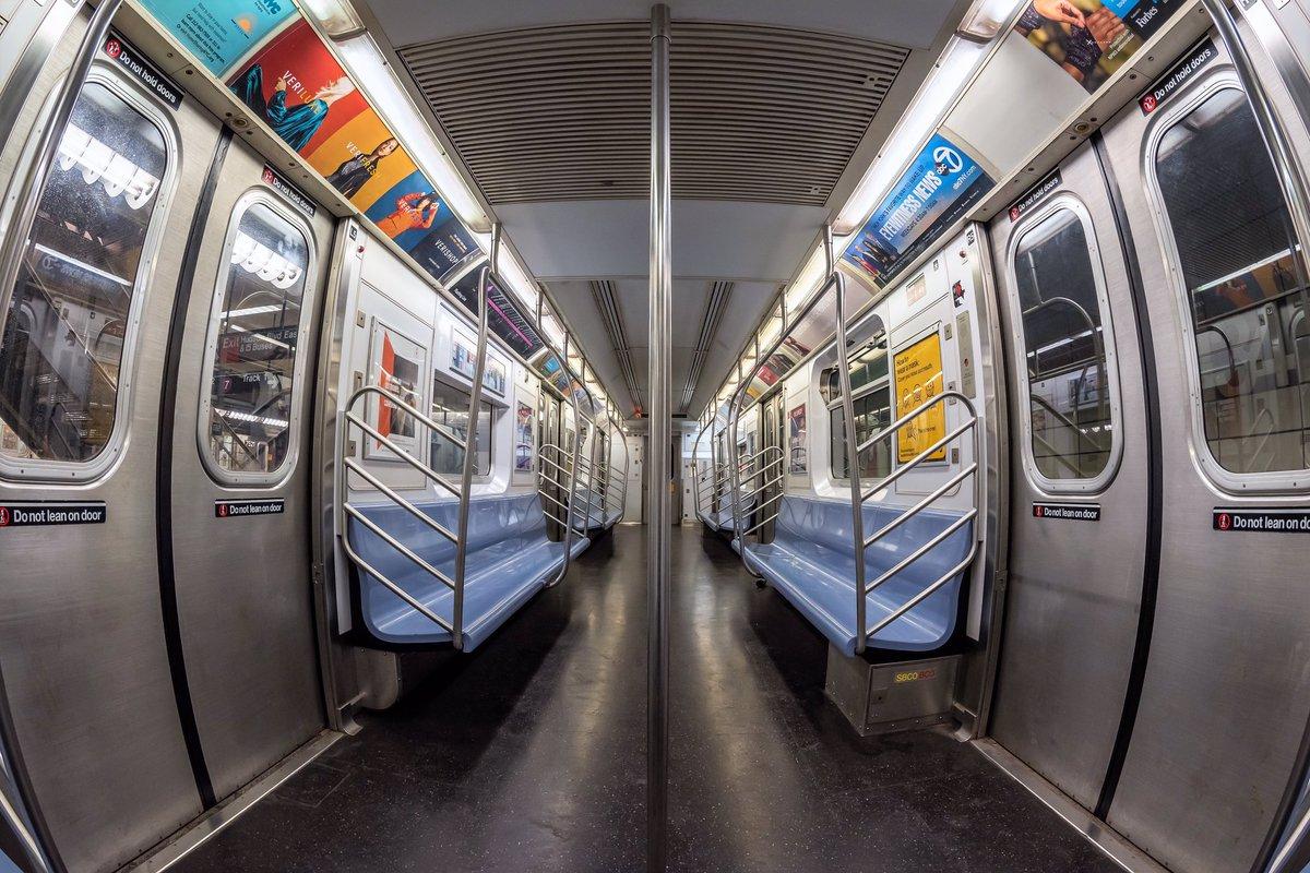 Good morning...   #ThePhotoHour  #newyork #newyorkcity #NYC #nycsubway #nymta #subway #metro