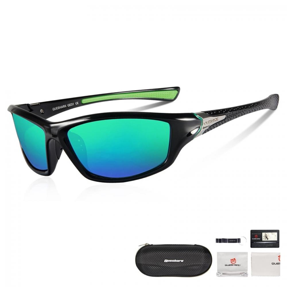 Ultralight HD Polarized Fishing Sunglasses #happy #trip