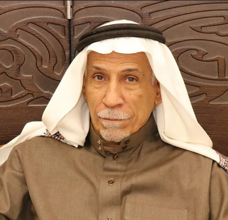 #خرج_ولم_يعد وفُقد في #بريدة.. أسرة سعودية تناشد البحث عن والدهم الستيني.
