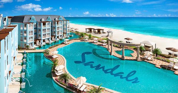 Jamaica's Best-Kept Secret Unveils Newest Additions  #Sandals #Jamaica #Letsgothere #Letsmakeplans #spiritoftravel