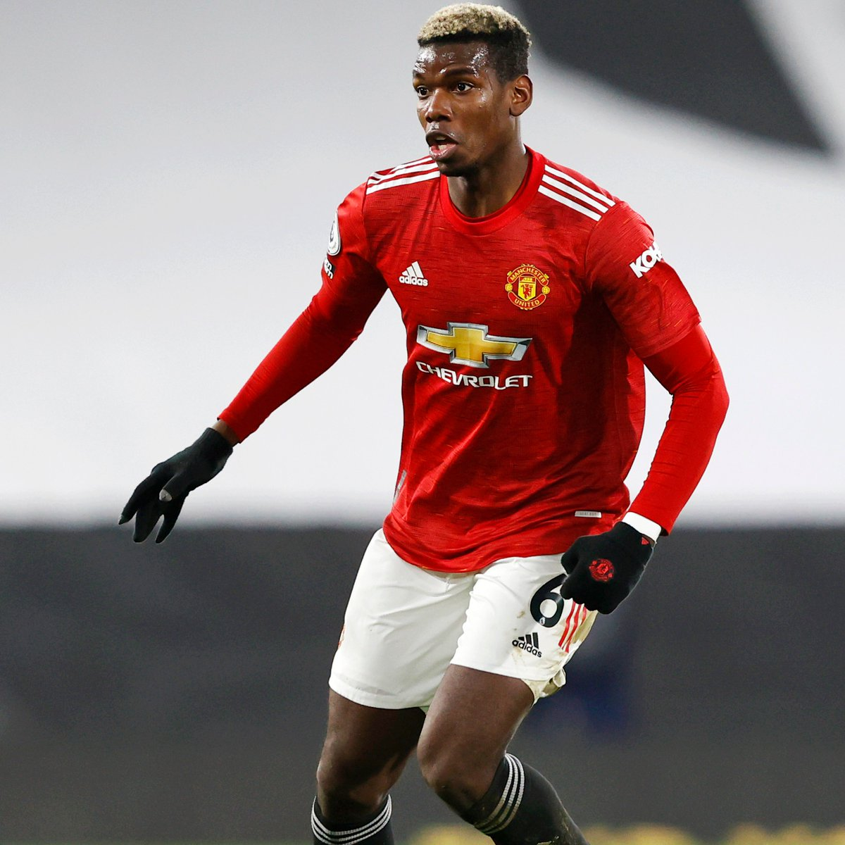 Replying to @ManUtd: Out of this W🌍rld 🚀  #MUFC @PaulPogba