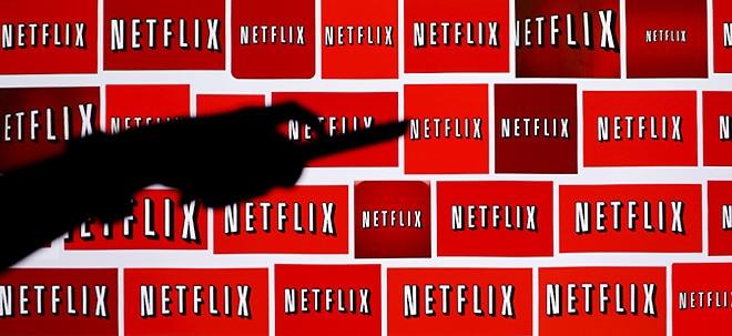 Nach einem neuen #Allzeithoch schauen wir uns die #Netflix-Aktie mal näher an: