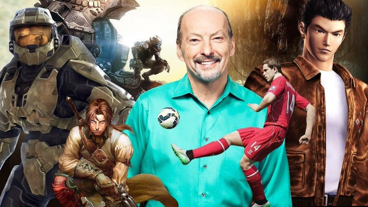 Veteran games industry executive Peter Moore has rejoined the games industry, taking a position at Unity.