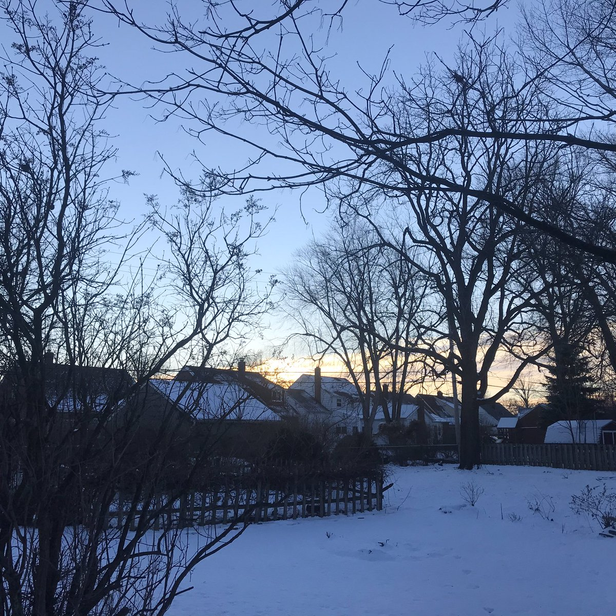 What a beautiful, beautiful morning! #SunriseCelebration #breathe #grateful #thursdaymorning