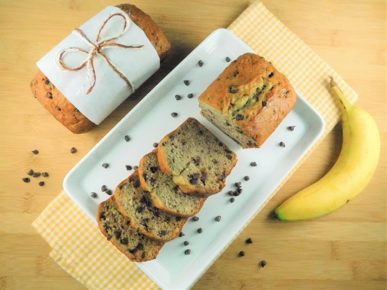 Good Thursday! Here's a #recipe for Mini Banana Chocolate Chip Bread  that will appeal to both children & adults. 🍌  #recipes #Food #Foodie #DIY #banana  #bake #thursdaymorning #ThursdayThoughts #January2021 #ThursdayMotivation
