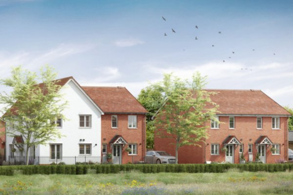 Award winning property developer Peabody, is launching the next exciting phase of homes at Limebrook Walk, Essex on Thursday 21st January...  #sharedownership #peabodysales #development #realestate #propertyforsale