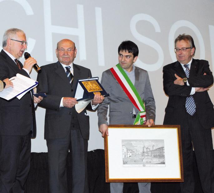 """È morto Gianfranco Pittarel. Il """"calzolaio del ..."""