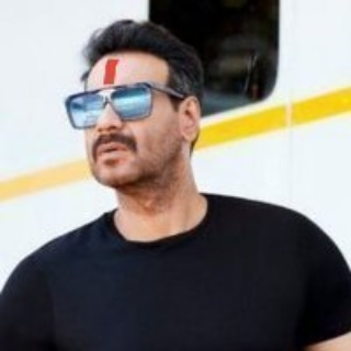 If you are an @ajaydevgn fan and still not following me, then you are definitely missing so many things.😉