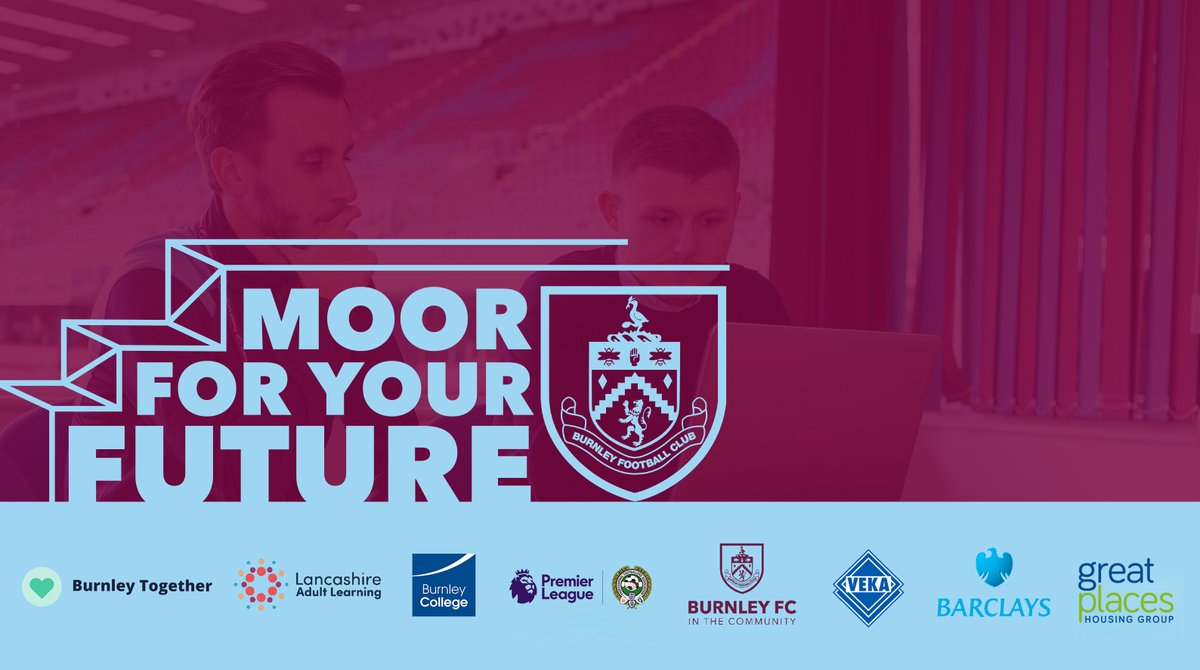 ✏️ Are you age 16-25 years? Has COVID-19 disrupted your employment opportunities?  Moor for your Future could be for you.   Our Employability team are still on hand during lockdown to chat to and offer advice on how our programme could help you.   Visit 👉