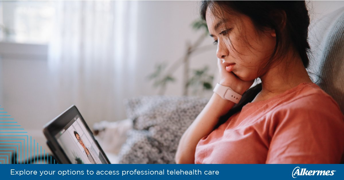 If #DryJanuary is making you question your drinking patterns, you don't have to leave home to get help. Explore programs offering telehealth services or online support groups via @NIAAAnews: