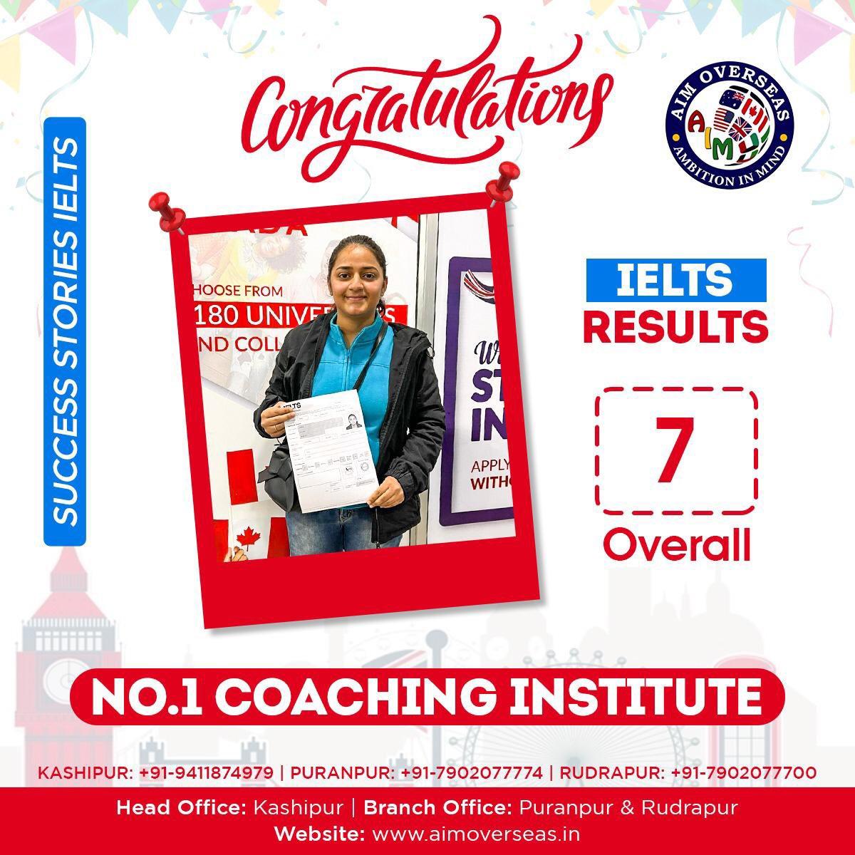 #aimoverseas #ilets #education #MotivationalQuotes #Essay #Congratulations #success #thursdaymorning #ThursdayThoughts #Thursday