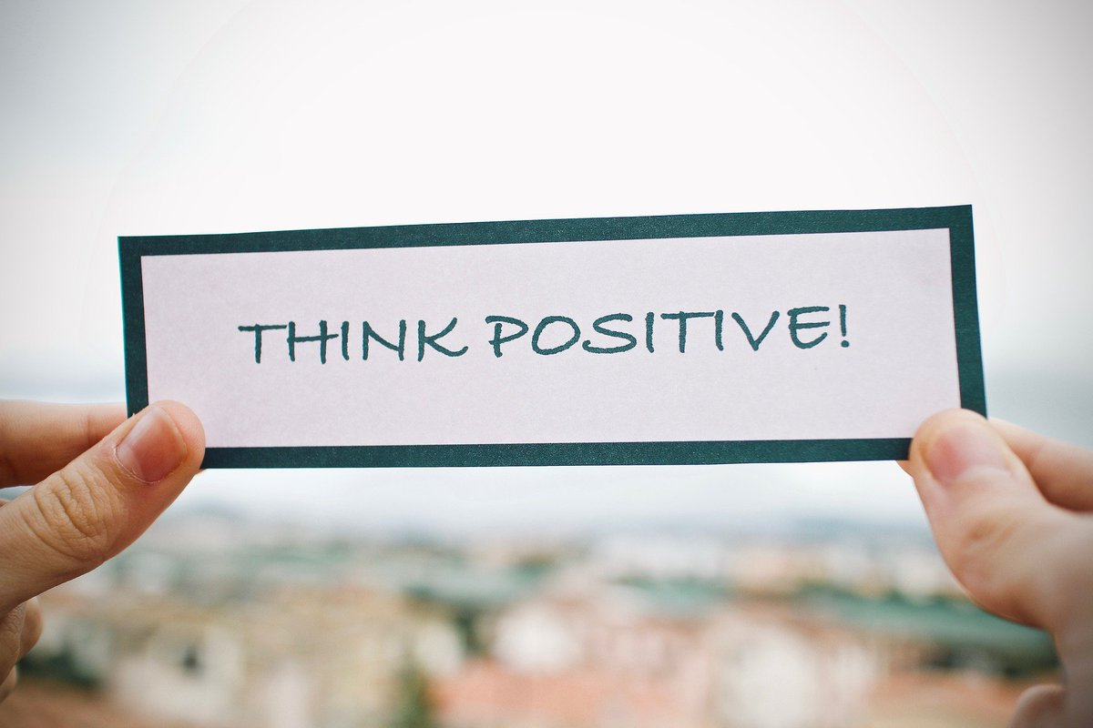 Join me in this #21daychallenge #HINT this activity to help you focus on #positivity. We will focus on situations with positive people, acting positively, and being positive. If we focus on positivity, it will help us be more positive. #ThursdayMotivation