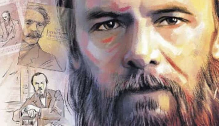 Fyodor Dostoevsky: Great Thinker and Author of Psychological Novels via @HindustanTimes    #Dostoevsky #Books #ThursdayMotivation