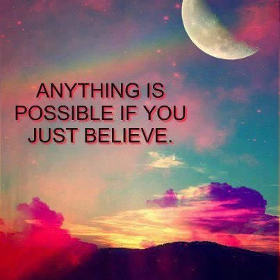 The impossible is possible, When you believe in yourself anything is possible! 🧘🏽♀️🔮✨ #youAreCapableOfAnything  #justbelieve #thursdaymotivation
