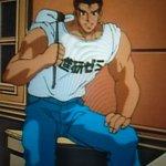 なぜそれをチョイス?スト2のアニメでリュウが着ているTシャツが進研ゼミ!
