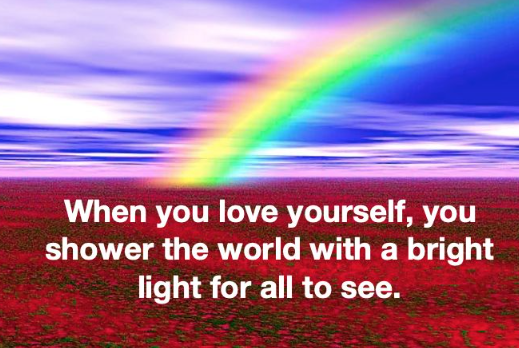 Thursday Thoughts - Are spreading light or do you doubt yourself? #selflove #empowerment #PositiveVibes  #inspiration #SPIRITUAL #Mindfulness #ThursdayThoughts #thursdaymorning #Wisdom #Loveyourself