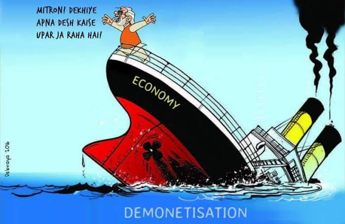 Modi has fractured the nation and sent the economy into a tailspinning  chaos.  Modi has undone everything, from mishandling of border, to mishandling of pandemic.  India need to heal now.  #TrumpGoneModiNext
