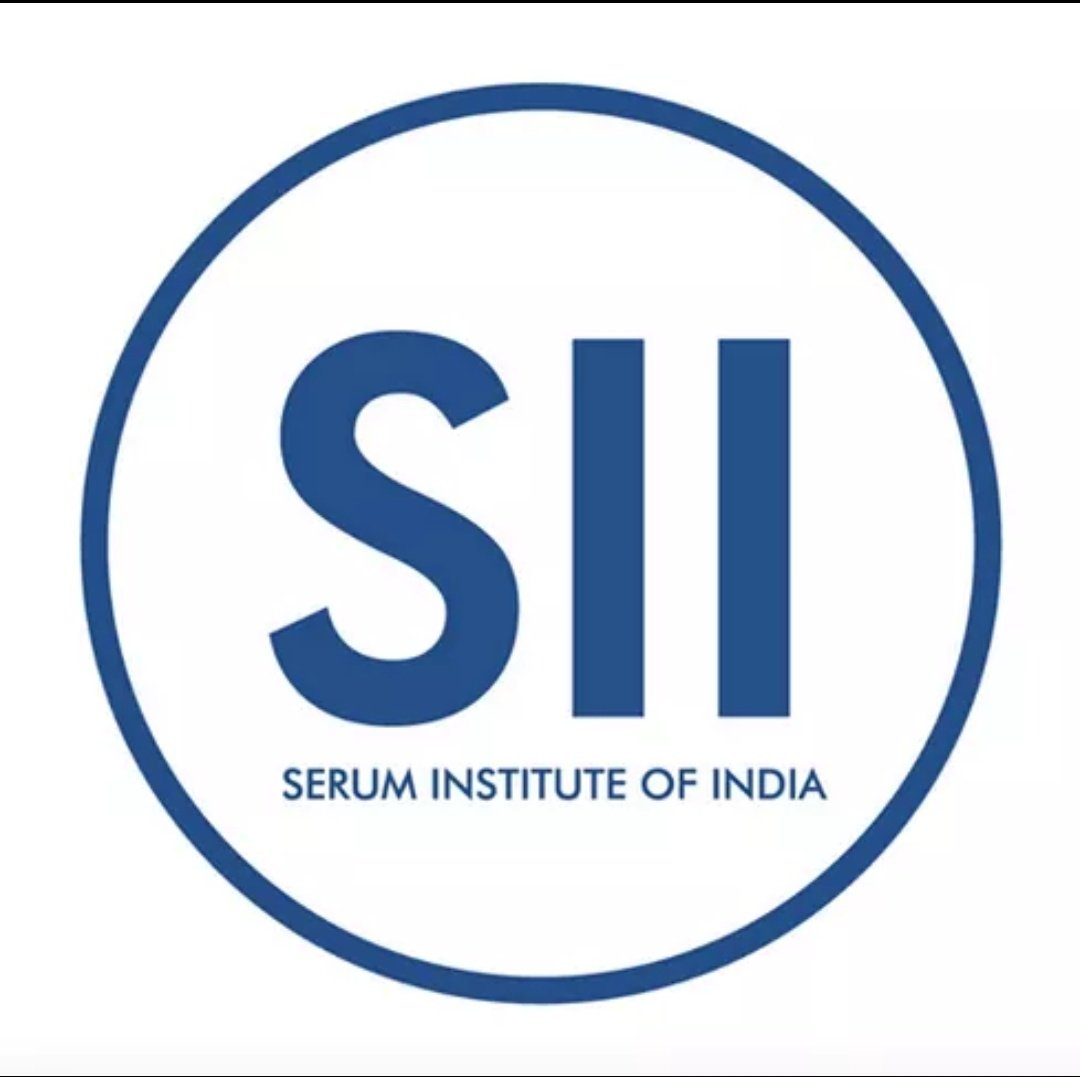 "Statement From Cyrus S. Poonawalla, Chairman & Managing Director, Serum Institute of India.  ""Today is an extremely sorrowful day for all of us at Serum Institute of India. Regrettably, there were losses of lives in the fire that broke out in our under installation facility... https://t.co/QJLofvwGRV"