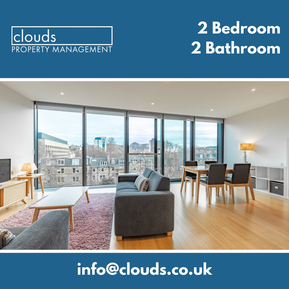 ☁️ AVAILABLE NOW ☁️  Take a look through some of the great properties we have available at the moment in the prestigious Quartermile Development 😍   If you would like to know more about any of these properties send us a DM 📨  #Edinburgh #Property #Clouds #luxury #torent