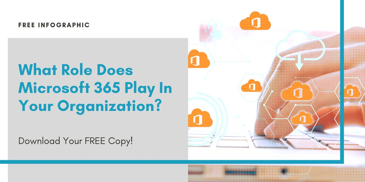[Infographic] Five Key Recommendations to Optimize Microsoft 365:  #Microsoft #office
