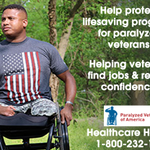 Image for the Tweet beginning: Many #veterans, especially those with