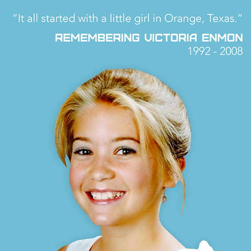 Thirteen years ago the world lost a brave soul. Today, we remember Victoria Enmon and the legacy she left behind.