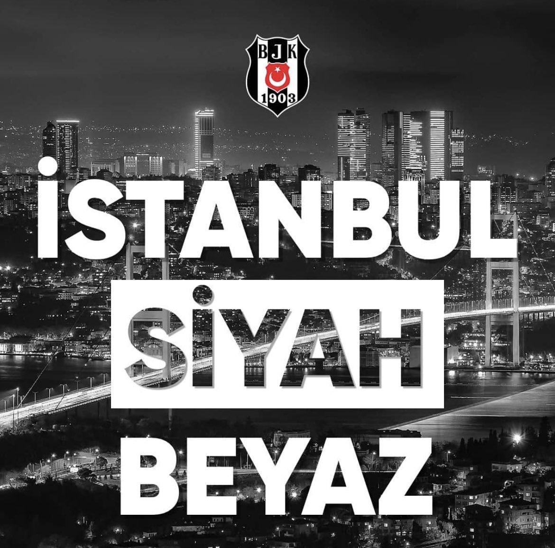 İstanbul'un sefiri Beşiktaş! Biat edin  5'te 5!  ☑️ 3-2 Başakşehir ☑️ 3-4 Fenerbahçe ☑️ 3-0 Kasımpaşa ☑️ 2-0 Galatasaray ☑️ 1-4 Fatih Karagümrük https://t.co/fHir3fDhNV