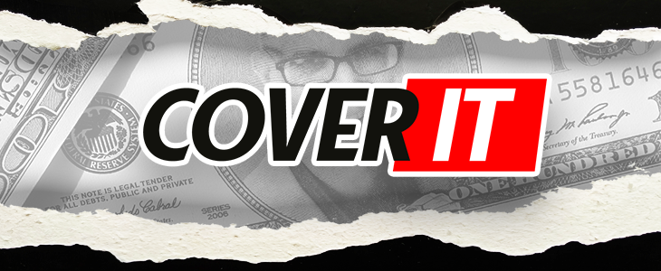 """📻 Tune into """"Cover It"""" with host @teddy_covers and special guests South Point Sports Book Director @andrewssports and handicapper @MidMajorMatt on SiriusXM radio and the SiriusXM app on Channel 204 Saturday at 8am ET via the @SportsGrid Radio Network!  🎧 https://t.co/8bjYb2lqjr https://t.co/UBOPS3LdQ4"""