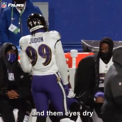 Ravens didn't want to find themselves in a Jordan meme 😂