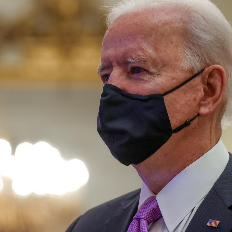 Factbox: Biden's plan to fight the coronavirus https://t.co/cQPjAudxHO https://t.co/ZtJIALOyM5