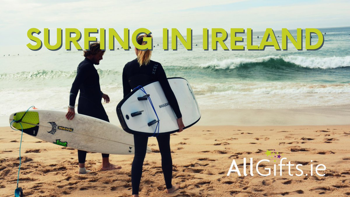 The New Year is a time for trying out new things. Always wanted to try surfing? Check out our surfing experiences...   #surflessons #newyearnewyou