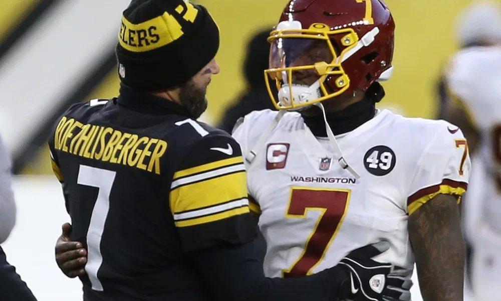 RT @EliteJuJu: The Steelers will turn around Haskins career. Save this tweet. https://t.co/m3m63jVZYg