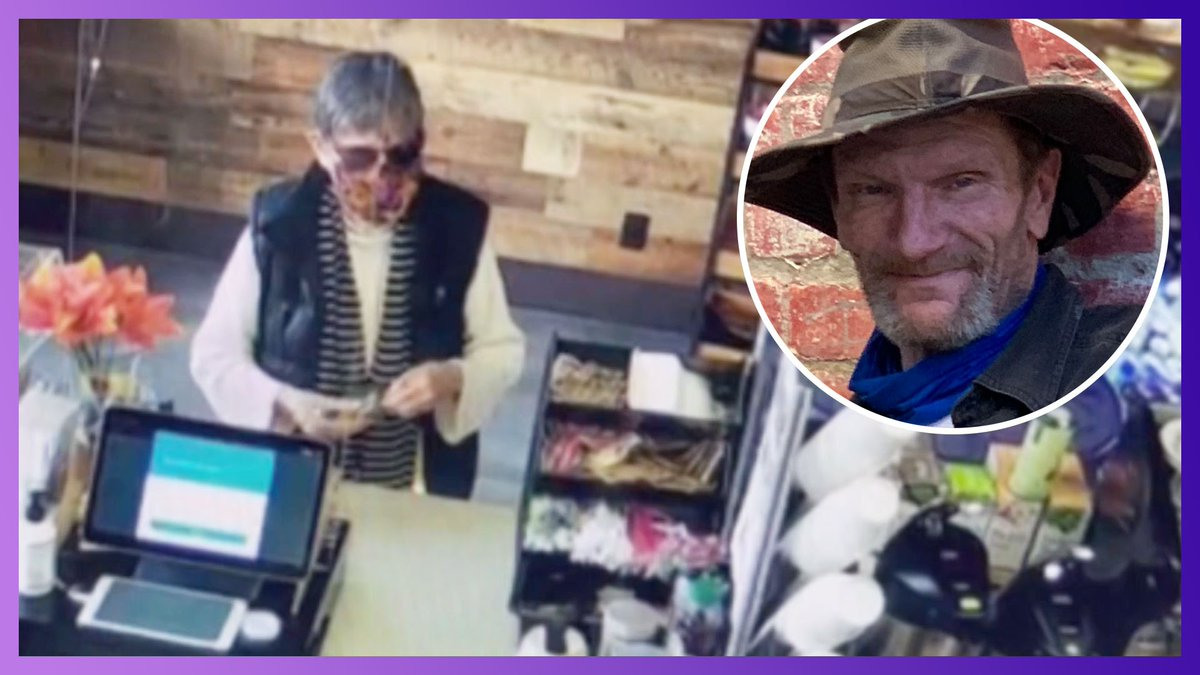 Family Raises $50,000 for Bay Area Homeless Man Who Returned Lost Wallet  WATCH:   #KellyClarksonShow