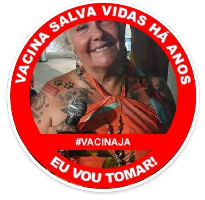 #todospelasvacinas #todospelavacina #defendaasvacinas  #fasclubeaureacatharina #aureacantora no #TheVoiceMais