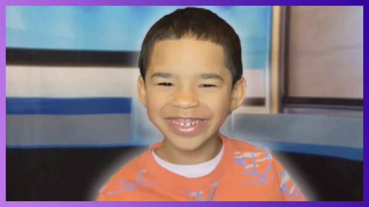 6-Year-Old St. Louis Weatherman Is Taking Internet By Storm!  WATCH:   #KellyClarksonShow