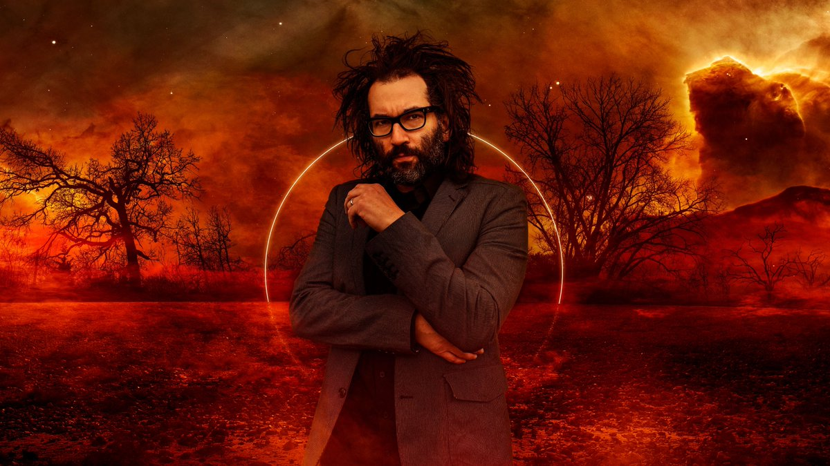 """GREAT NEWS: Motion City Soundtrack's Justin Courtney Pierre (@jcpmcs) shares """"Dying To Know"""" from upcoming EP 'An Anthropologist On Mars'"""