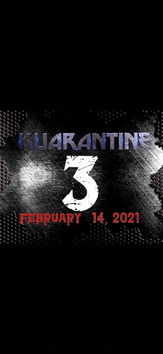 Stoked to unleash the new #Kuarantine tune on Valentine's Day!! What @kiss song do you think we kovered this time??