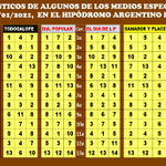 Image for the Tweet beginning: HOY PALERMO @HILLTOP2001 @elquequen @MaurerValen @audiohipismo @revpal