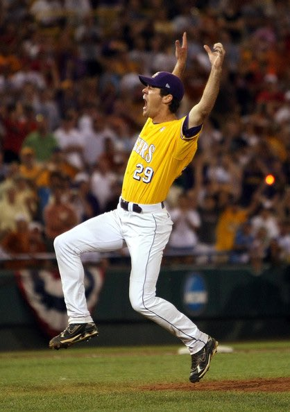 "My EXACT FEELING that there's ONLY 29-Days Left until first pitch at Alex Box!  #LSU #NationalChampionship #GeauxTigers #BaseballAtTheBox @MattMoscona #KentuckysBestHemp ""K-Y-S-Best-Hemp-Dot-Com"" @brianhaldane #AFR"