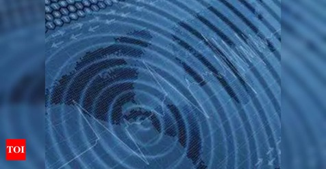 Strong earthquake shakes southern Philippines; no tsunami    via @TOIWorld