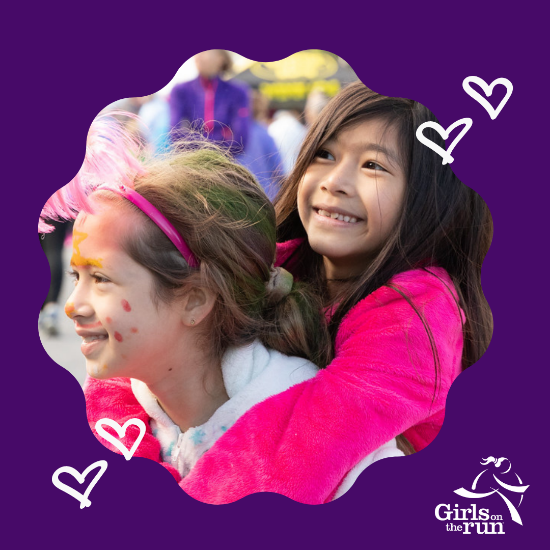 Happy #NationalHuggingDay! Pass along an extra special virtual hug to a friend or loved one today. #GOTRwoohoo