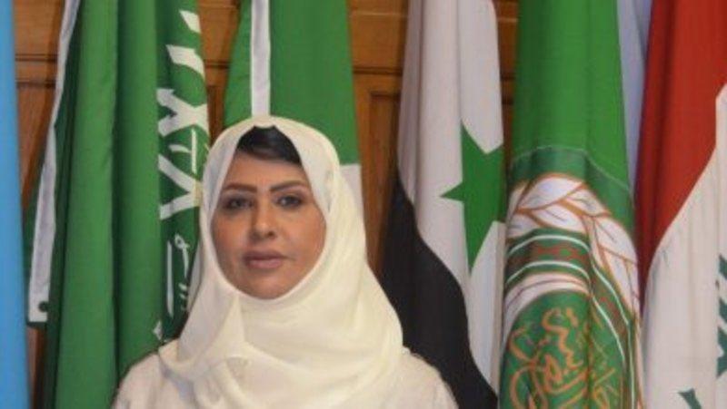 الشمري: خطة استراتيجية عربية لتفعيل وثيقة المرأة في الوطن العربي.