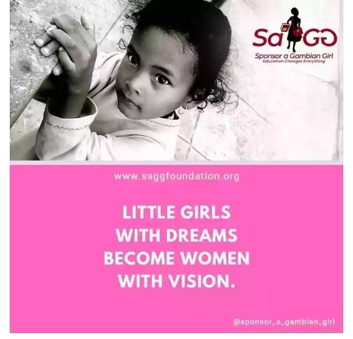 We 're celebrating the  inauguration of vice president #KamalaHarris  She represents what is possible for every #girl out there. Little girls with dreams,become women with vision.  #Education changes everything for a #girl  #girlseducationmatters