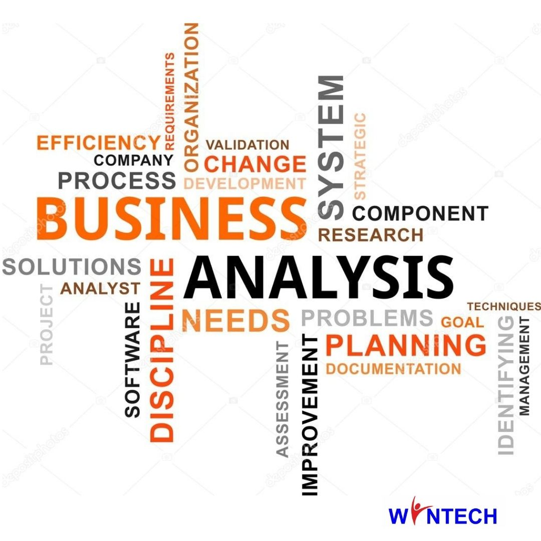 Business analysis is a research discipline of identifying, analyzing business needs and proffering solutions to these needs. In this pandemic era, a lot of company needs the service of a business Analyst. #womenintechnology #girlswhocode #thursdaymorning #thursdayvibes #wintechng