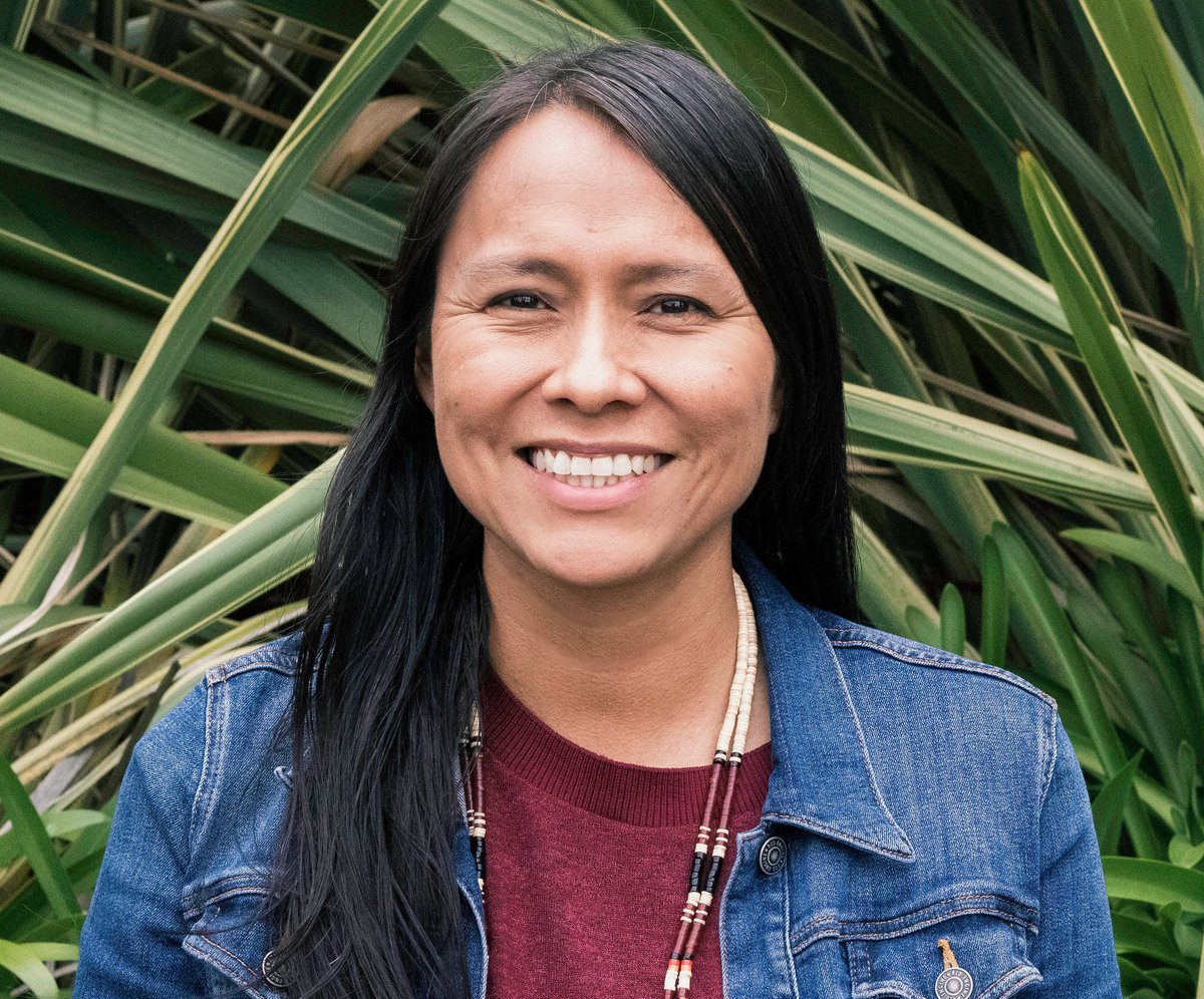 We are happy to announce that our bold and forward-thinking leader, @wahleah Johns, will be leaving #NativeRenewables to lead the Office of Indian Energy! Native Renewables would not exist without her passion and determination. CONGRATS! #BidenHarrisInauguration @Power4Natives