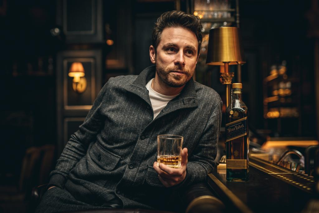 Looking for the perfect serve to toast the bard this Burns Night? Johnnie Walker GB ambassador, Ali Reynolds, will be closing @burnsandbeyond with a live demo of his Auld Lapsang Fashioned on Monday 25th Jan at 6.30pm over on our Insta - spr.ly/6017HwDmx