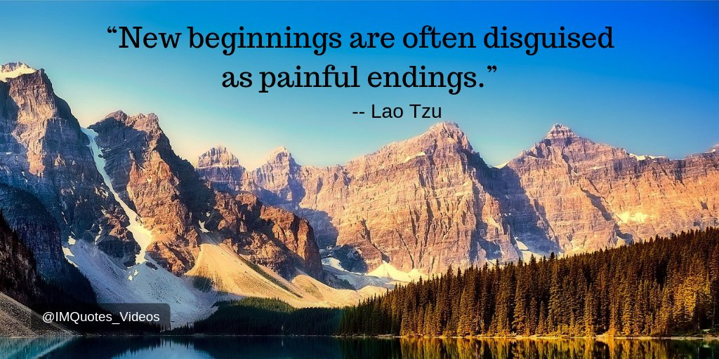Replying to @IMQuotes_Videos: Change and loss can be very painful, but can often lead to personal growth or a fresh perspective  #Motivation  #Motivation #Personal Growth