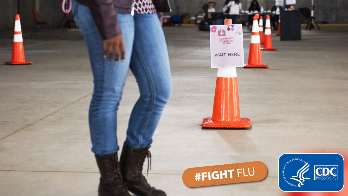 A flu vaccine is an essential part of protecting your health in 2021. Even if COVID-19 is spreading in your community, you can safely get a flu vaccine by following CDC's recommendations for doctor visits. Learn how you can get flu vaccine during #COVID19: